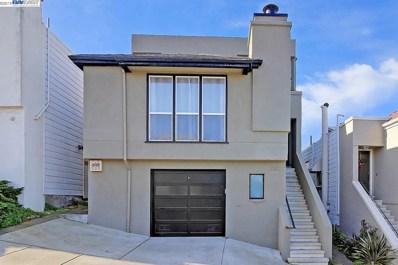 232 Bowdoin St, San Francisco, CA 94134 - #: 40849828