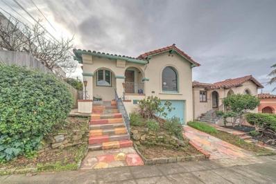 1701 E 38Th St, Oakland, CA 94602 - #: 40849877