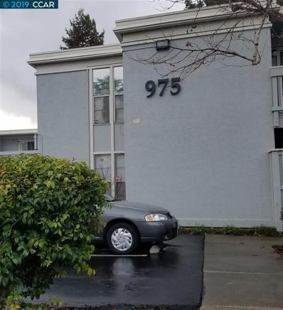 975 Bancroft Rd UNIT 101, Concord, CA 94518 - #: 40849889