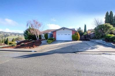 2216 Bristlecone Dr, Richmond, CA 94803 - #: 40849955