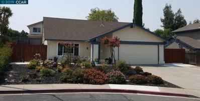 1112 Bond Ct, Antioch, CA 94509 - #: 40850003