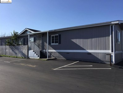 55 Pacifica Ave UNIT 26, Bay Point, CA 94565 - #: 40850126