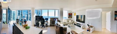 201 Folsom UNIT 35C, San Francisco, CA 94105 - #: 40850261