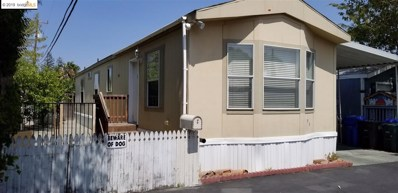 55 Pacifica Ave UNIT TRLR96, Bay Point, CA 94565 - #: 40850315