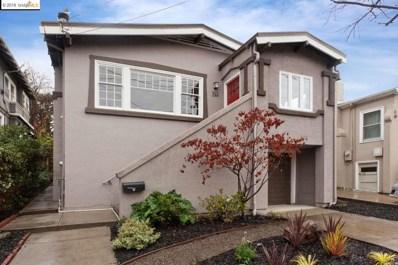 563 Chetwood St, Oakland, CA 94610 - #: 40850344