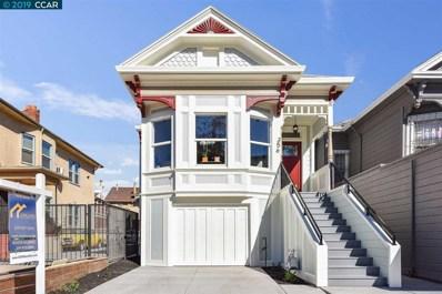 356 W Macarthur Blvd, Oakland, CA 94609 - #: 40850704