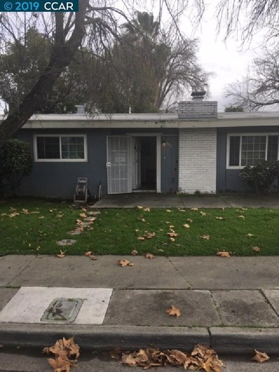 2310 McGinley Ave, Antioch, CA 94509 - #: 40850741