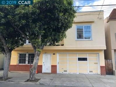250 Gaven St, San Francisco, CA 94134 - #: 40851828