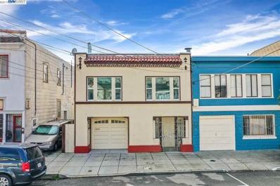 355 Wilde Ave, San Francisco, CA 94134 - #: 40853458