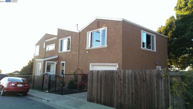 1530 Poplar Ave, Richmond, CA 94621 - #: 40853673