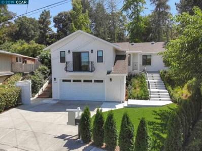 1600 Mendota Ct, Walnut Creek, CA 94597 - #: 40854210