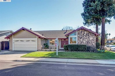 4654 Canary Dr, Pleasanton, CA 94566 - #: 40856878