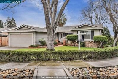 6298 Garner Ct, Pleasanton, CA 94588 - #: 40857759