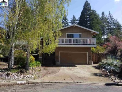 217 E Happy Hollow Ct, Lafayette, CA 94549 - #: 40858127