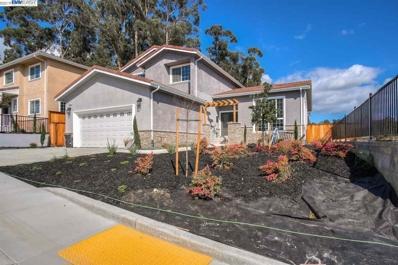 4603 Edwards Ln, Castro Valley, CA 94546 - #: 40858228