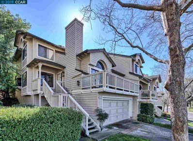 402 Beacon Ridge Ln, Walnut Creek, CA 94597 - #: 40858276