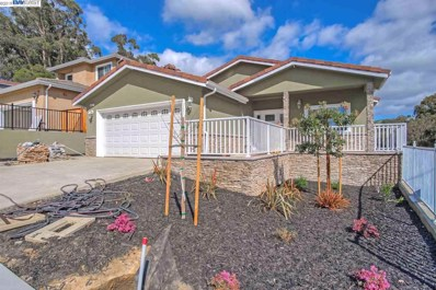 4611 Edwards Lane, Castro Valley, CA 94546 - #: 40858738