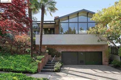 64 Huntleigh Road, Piedmont, CA 94611 - #: 40859693