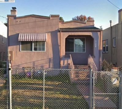 2646 76Th Ave, Oakland, CA 94605 - #: 40860183