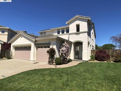 5352 Pacific Terrace Ct, Castro Valley, CA 94552 - #: 40860457
