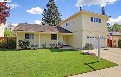 3980 Fairlands Drive, Pleasanton, CA 94588 - #: 40860640