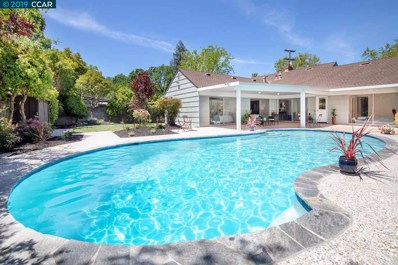 1925 Newell Ave, Walnut Creek, CA 94595 - #: 40862502
