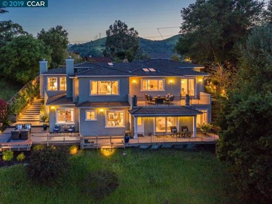 11 Crestview Ct, Orinda, CA 94563 - #: 40862970