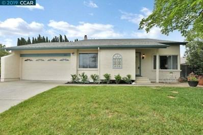 5519 Haggin Oaks Avenue, Livermore, CA 94551 - #: 40864147