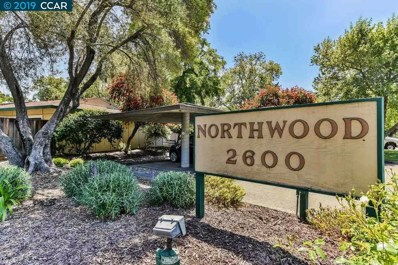 2600 Jones Rd UNIT 9, Walnut Creek, CA 94597 - #: 40864188