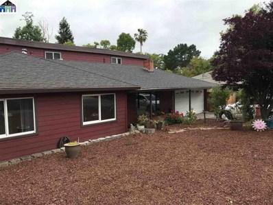 2473 Encinal Dr., Walnut Creek, CA 94597 - #: 40865903