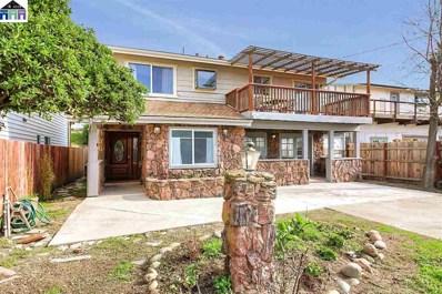 5428 Sandmound Blvd, Oakley, CA 94561 - #: 40866714