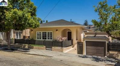 210 Sunnyside Ave, Piedmont, CA 94611 - #: 40868443