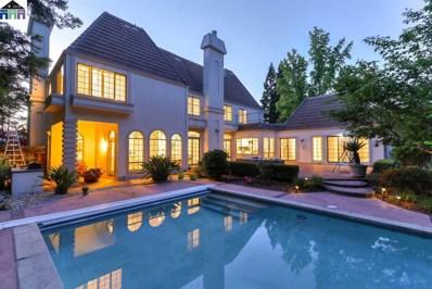 1430 Bent Oak Ln, Danville, CA 94506 - #: 40869105