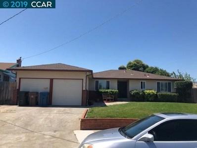 3 Stillwell Cr, Antioch, CA 94509 - #: 40869486