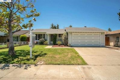 3208 San Andreas Dr, Union City, CA 94587 - #: 40869778