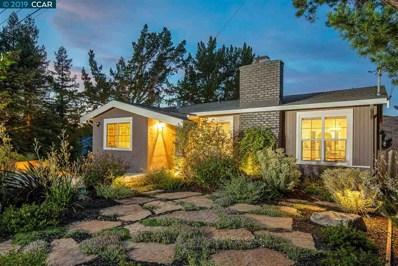 126 Hillcroft Way, Walnut Creek, CA 94597 - #: 40871799
