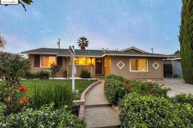 3349 Denton Way, San Jose, CA 95121 - #: 40872431