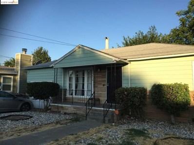 1916 Evergreen, Antioch, CA 94509 - #: 40873228