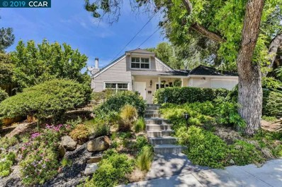 1287 Sherwood Dr, Concord, CA 94521 - #: 40873495