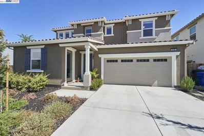 819 Nash Ct, Brentwood, CA 94513 - #: 40874672