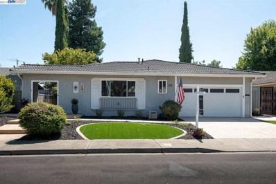2341 Greenberry Ct, Pleasanton, CA 94566 - #: 40874844