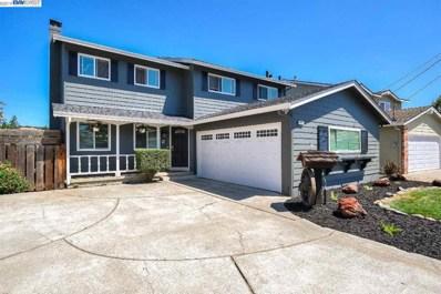 3162 Brent Ct, Castro Valley, CA 94546 - #: 40875005