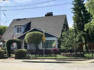 2201 Fernwood Court, Hayward, CA 94541 - #: 40875009