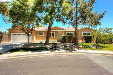 4255 Westwood Ct, Concord, CA 94521 - #: 40875129