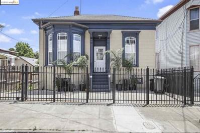 1812 13th Avenue, Oakland, CA 94606 - #: 40875438