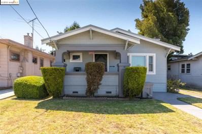 2932 Seminary Ave, Oakland, CA 94605 - #: 40875676