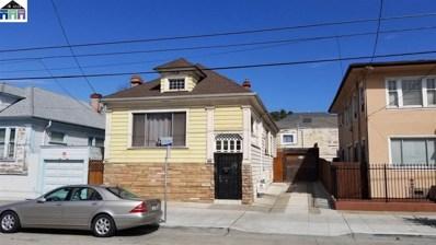 1839 14Th Ave, Oakland, CA 94606 - #: 40875919