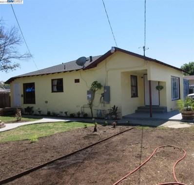 257 Smalley Ave, Hayward, CA 94541 - #: 40876126