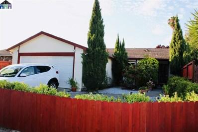 130 Betty Ct, Vallejo, CA 94589 - #: 40876214