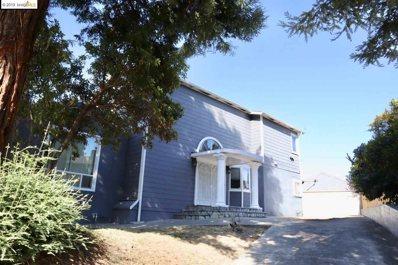 3460 Birdsall Ave, Oakland, CA 94619 - #: 40876386